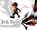Evil Twin: Cyprien´s Chronicles