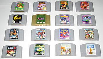 Trucos Para Nintendo 64 En Guiamania