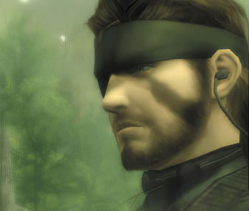 metal gear solid 3 snake eater Dutch OPM Reviews MGS4 Gets A 96