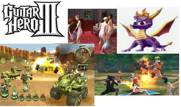 Todos los juegos de Wii en 2007 – Guia y Trucos