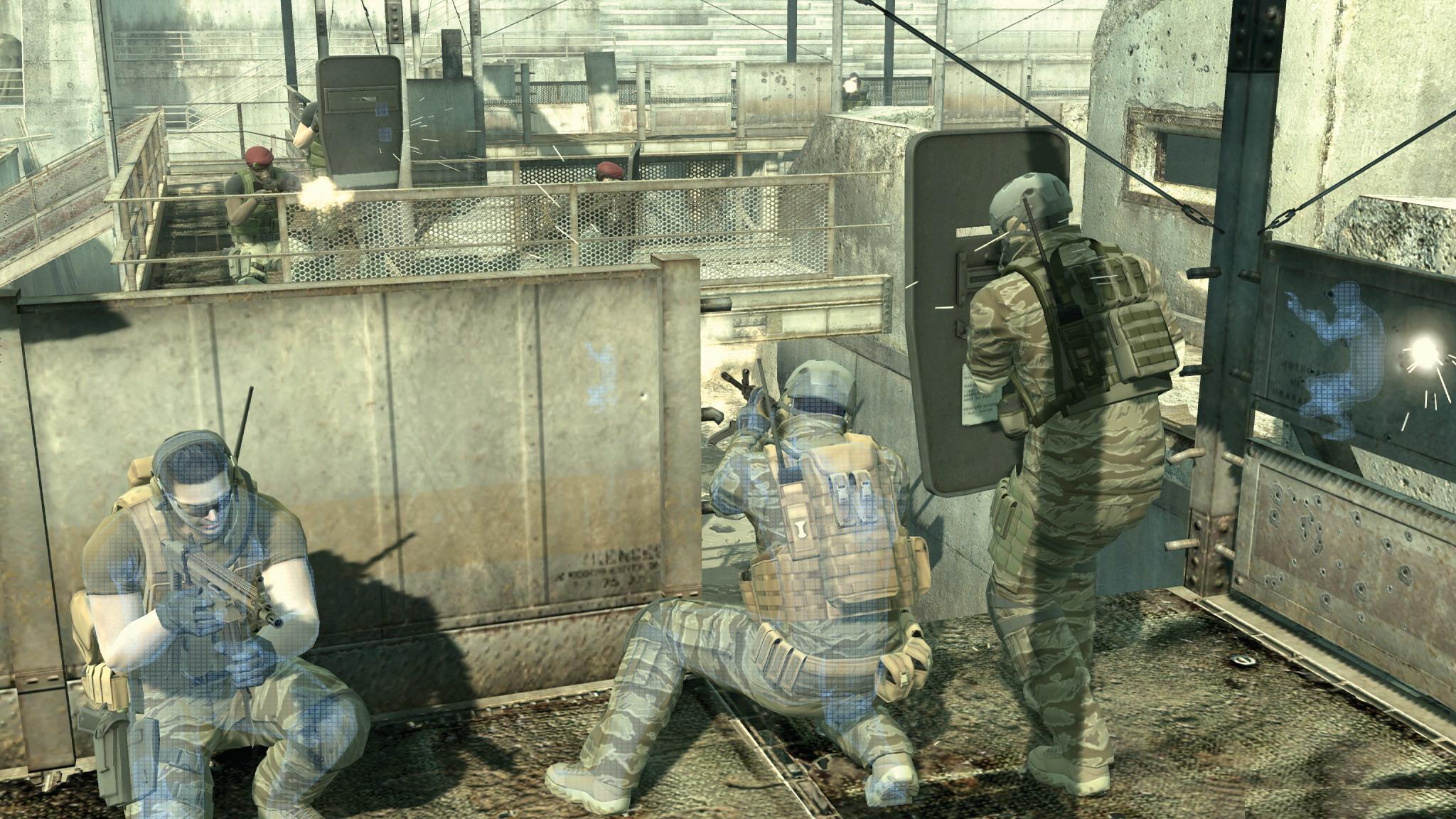 Выступая на Eurogamer Expo, Кодзима сообщил, что ищет талантливых