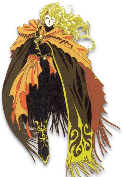 Dhaos (Tales of Phantasia)