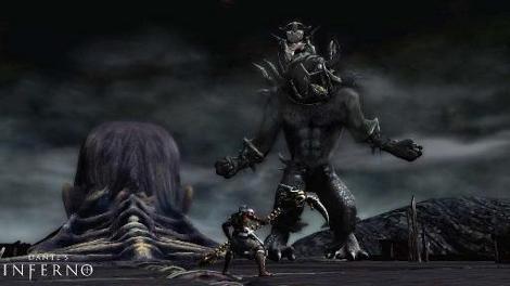 Dante   S Inferno      Un Perfecto  Petidor Para God Of War 3