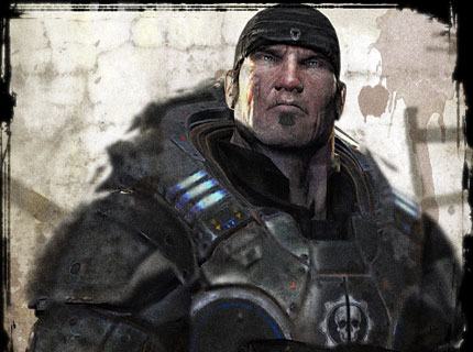 Marcus Fénix (Gears of War)