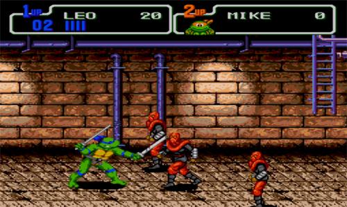 Leonardo (Las Tortugas Ninja)