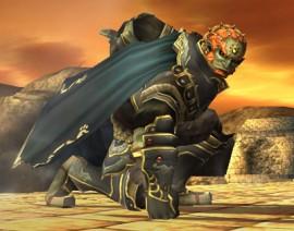 Ganondorf (Zelda)