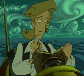 Guybrush Threepwood (Monkey Island)