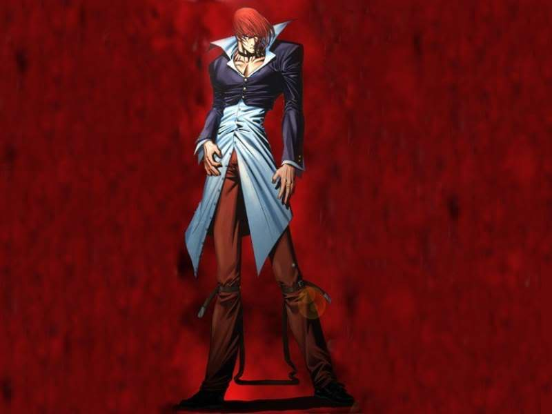 Image Base Cool King Of Fighters Images