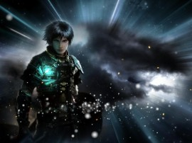 Rush Sykes (The Last Remnant)