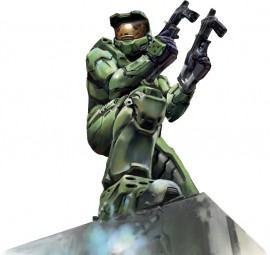 Master Chief (Halo)