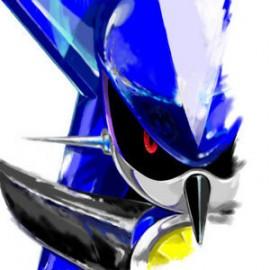 Metal Sonic (Sonic)