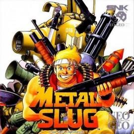 Marco Rossi (Metal Slug)