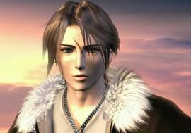 Squall Leonheart (Final Fantasy 8)