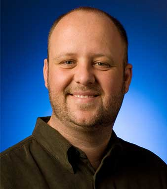 Aaron greenberg