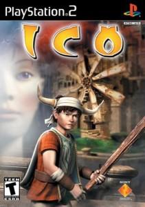 Ico (Ico)