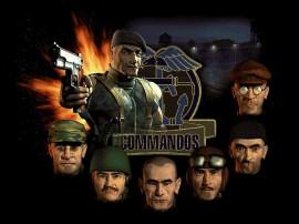 Duke (Commandos)