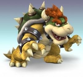 Bowser (Mario saga)