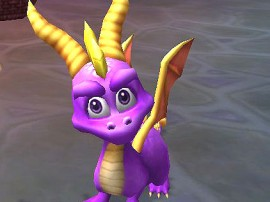 Spyro the Dragon (Spyro)