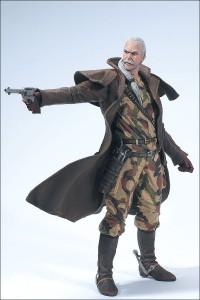 Revolver Ocelot (Metal Gear Solid)