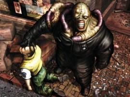 Némesis (Resident Evil 3)
