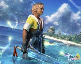 Tidus (Final Fantasy X)