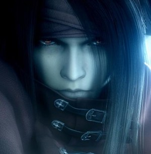 Vincent Valentine (Final Fantasy 7)