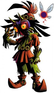 Skull Kid (Zelda)