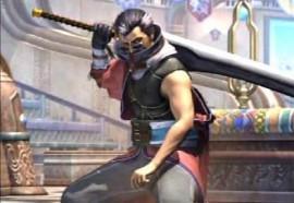 Auron (Final Fantasy X)