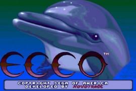 Ecco, el delfín (Ecco)