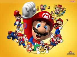 Mario (Mario saga)