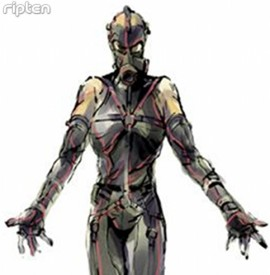 Psycho Mantis (Metal Gear Solid)