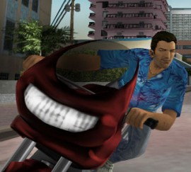 Tommy Vercetti (GTA Vice City)
