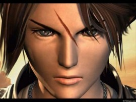 Squall Leonheart (Final Fantasy VIII)