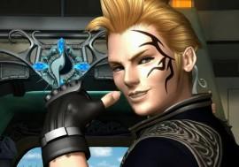 Zell Dintch (Final Fantasy VIII)