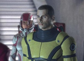 Shephard (Mass Effect)