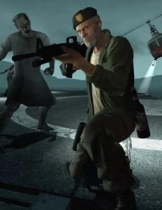 Bill (Left 4 Dead)