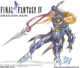 Kain (Final Fantasy)