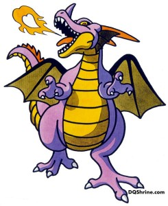 DragonLord (Dragon Quest saga)