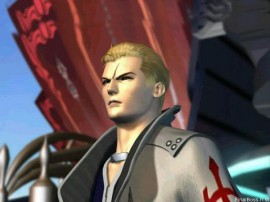 Seifer Almasy (Final Fantasy VIII)