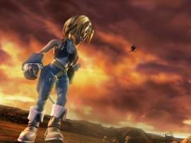 Yitan (Final Fantasy IX)