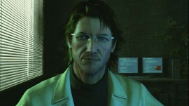 Otacon (Metal Gear Solid)