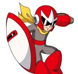 Proto Man (Mega Man)