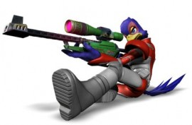 Falco Lombardi (Star Fox)