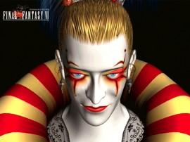 Kefka (Final Fantasy VI)