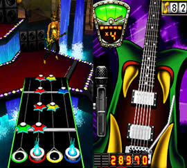 Guitar Hero On Tour Modern Hits Review