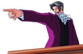 Miles Edgeworth (Phoenix Wright)
