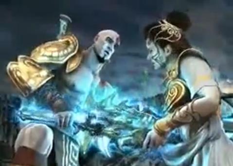 Kratos no volverá a golpear a una mujer – Guía y Trucos