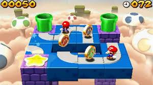 Mario-Donkey-Kong-Minis-On-The-Move