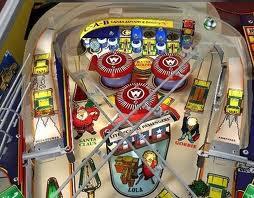 Pinball-Hall-Of-Fame