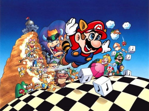SuperMarioBros3Wallpaper640